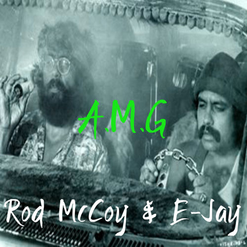 Rod McCoy As Mary Goes