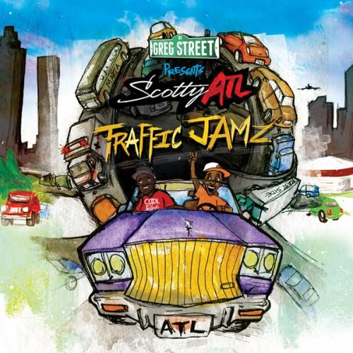 Scotty ATL Traffic Jamz