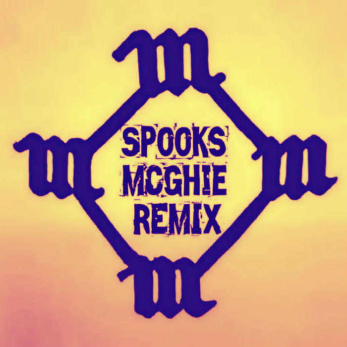 Spooks McGhie All Day Remix