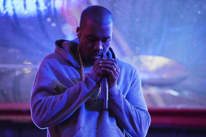 Kanye new album