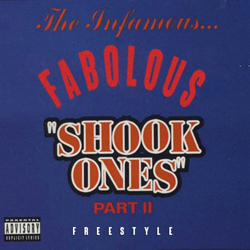 Fabolous Shook Ones II Freestyle
