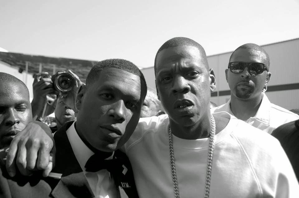 jayz jay electronica road to perdition