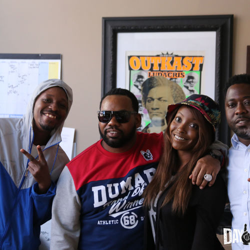 raekwon on day 1 radio