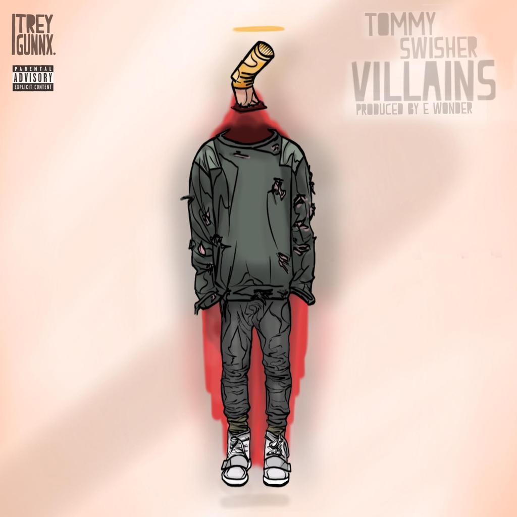tommy swisher Villains