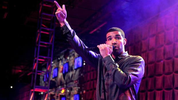 Drake My Side