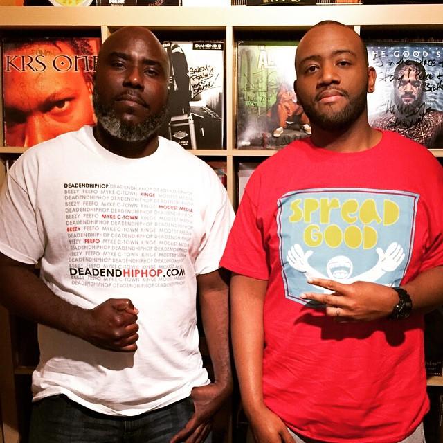 J.Good Beatz & Lyrics Show