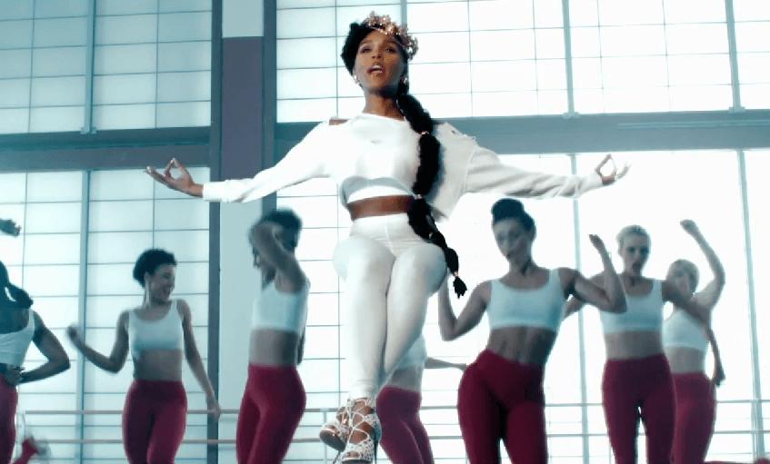 Janelle Monae Yoga Feat. Jidenna