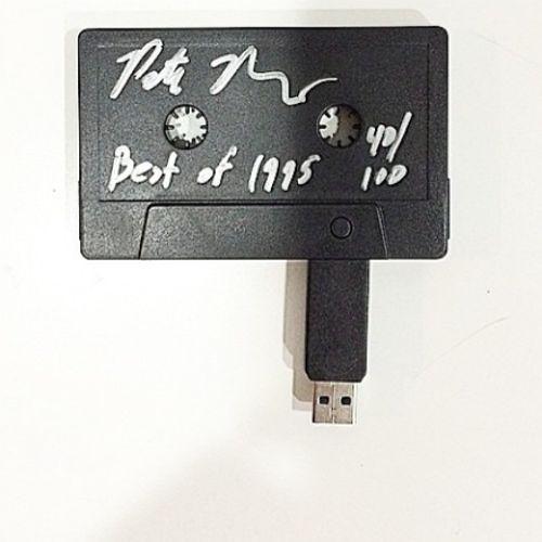 Peter Rosenberg Best of 1995 Mix