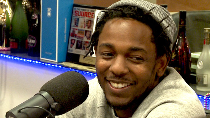 kendrick lamar breakfast club