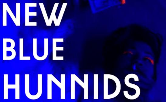 new blue hunnids