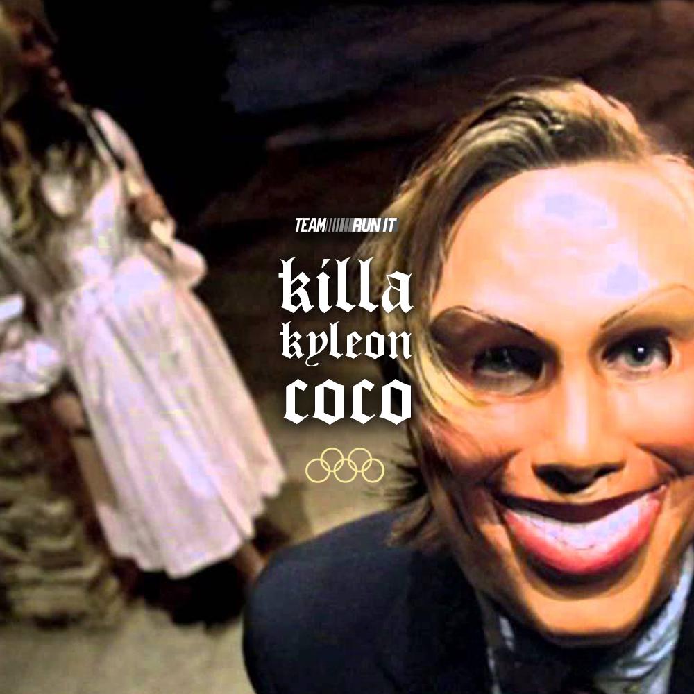 Killa Kyleon Coco (Freestyle)