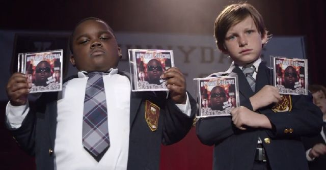 Mark Ronson Mystikal Feel Right