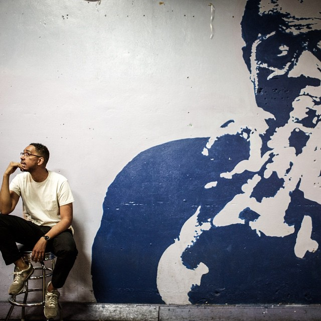Oddisee- Respect Due