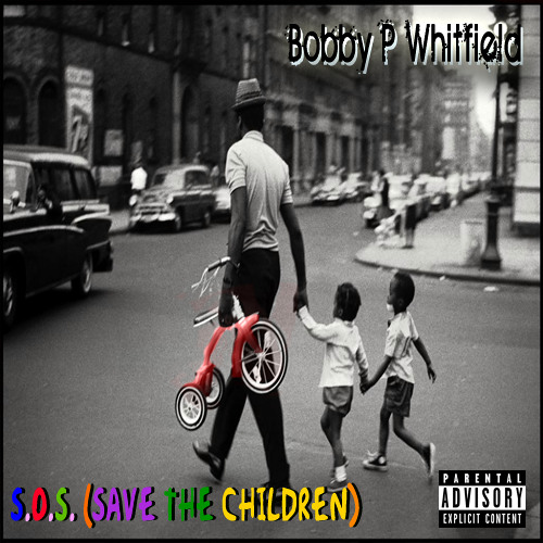 bobby p whitfield s.o.s. (save the children)