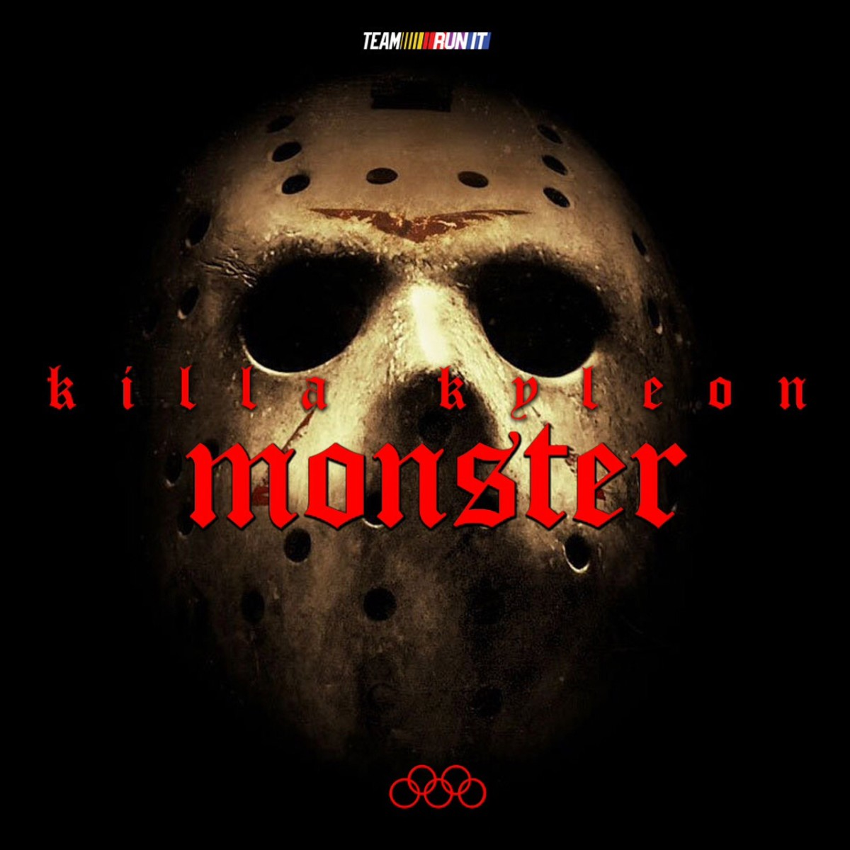 Killa Kyleon monster