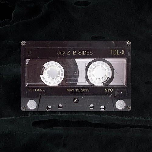 Jay z b-sides