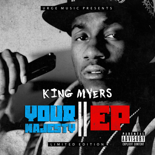 king myers your majesty ep