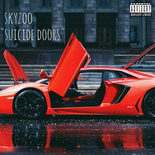 skyzoo suicide doors