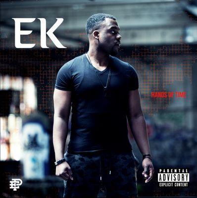EK Hands of Time - Dress My Fears