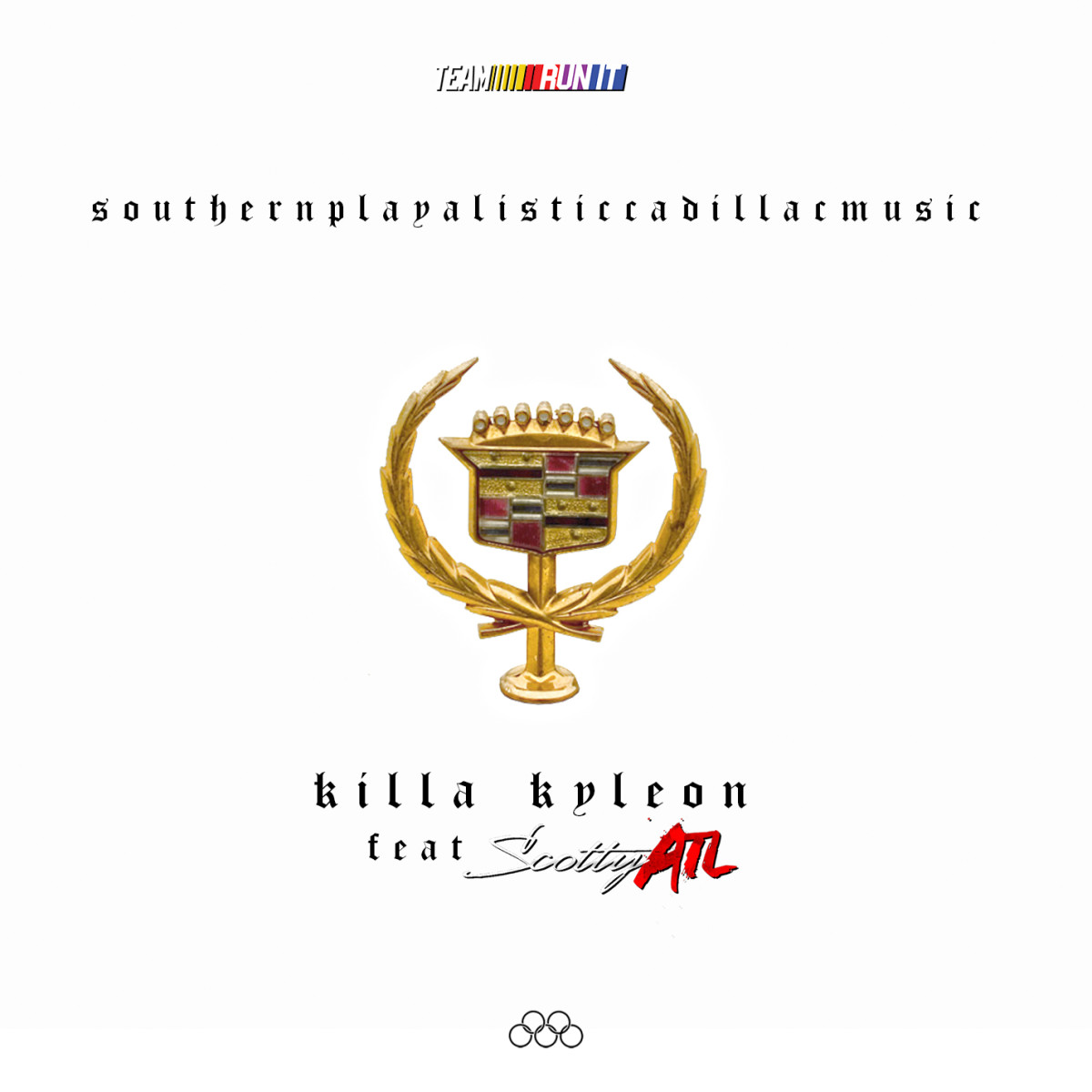 Killa Kyleon ft. Scotty ATL - Southernplayalisticadillacmuzik