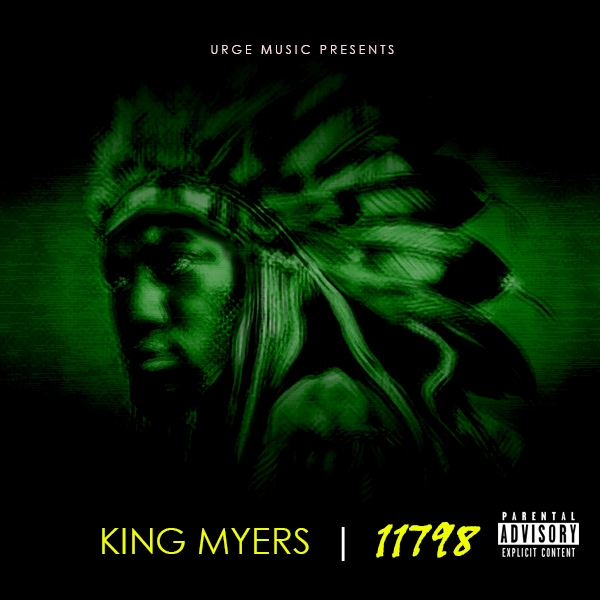 King Myers 11798
