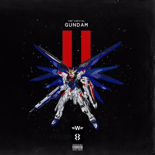 Tre Capital Gundam Part II LP