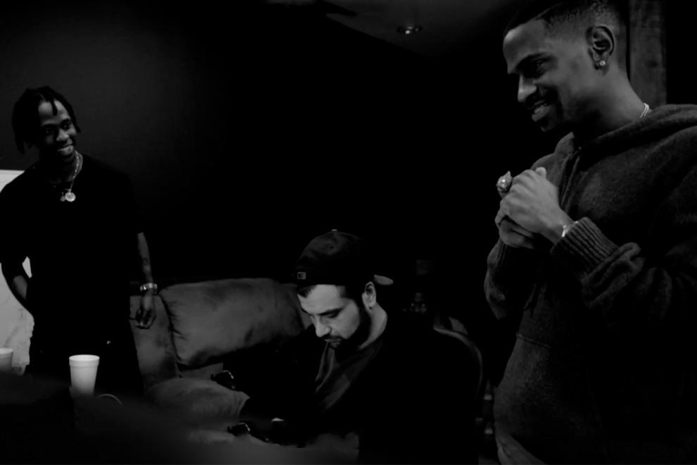 Big Sean's 'Dark Sky Paradise' Documentary