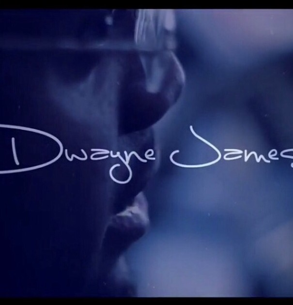 FlyMind Poets- Dwayne James