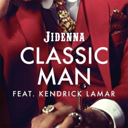 Jidenna classic man remix