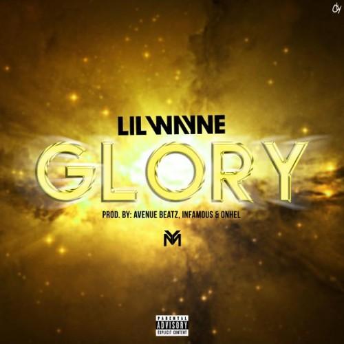 lil wyane glory