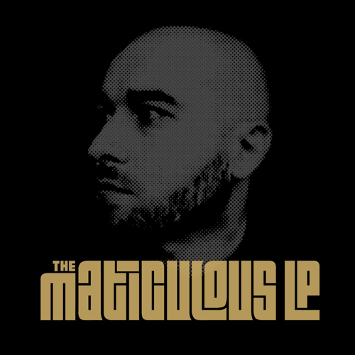 maticulous-LP-cover