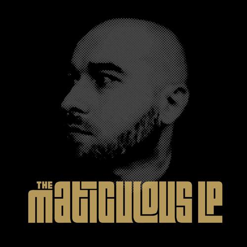 maticulous-LP-cover-That Ain't U