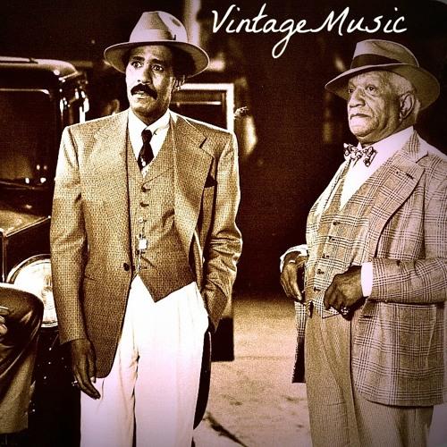 sole2dotz vintage music