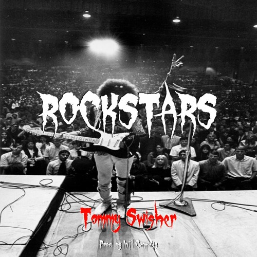 tommy swisher rockstars