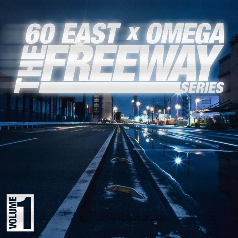 60 East The Freeway series