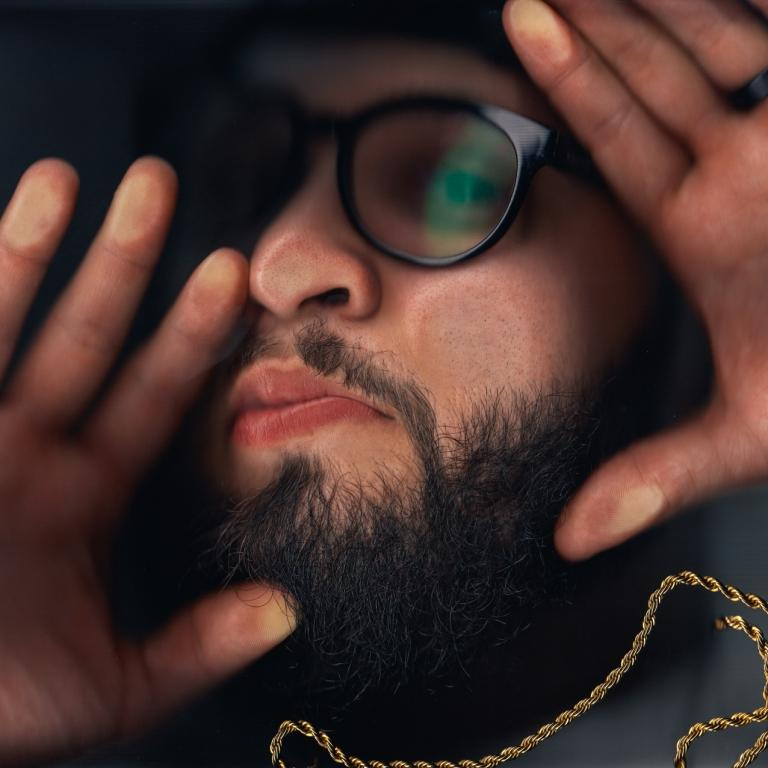 Andy Mineo Uncomfortable