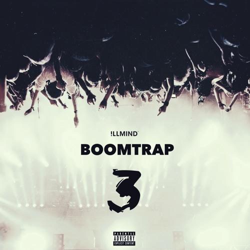 #BoomTrap Volume 3 EP