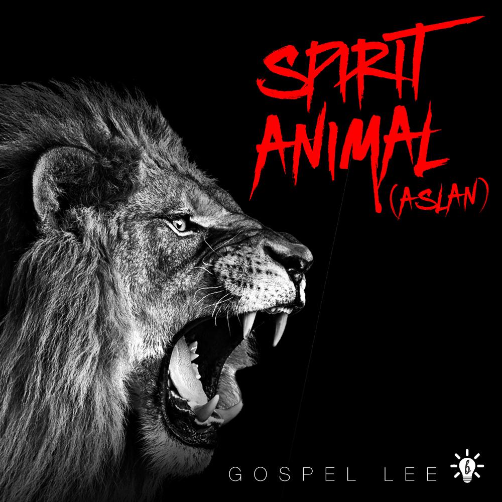 Gospel Lee Spirit Animal