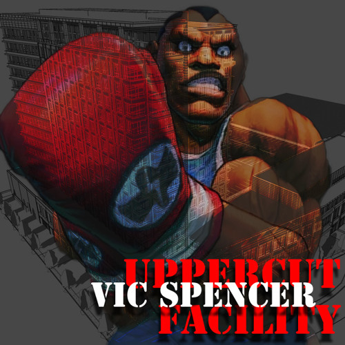 Vic Spencer Uppercut Facility