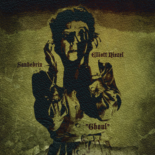 elliott niezel ghoul