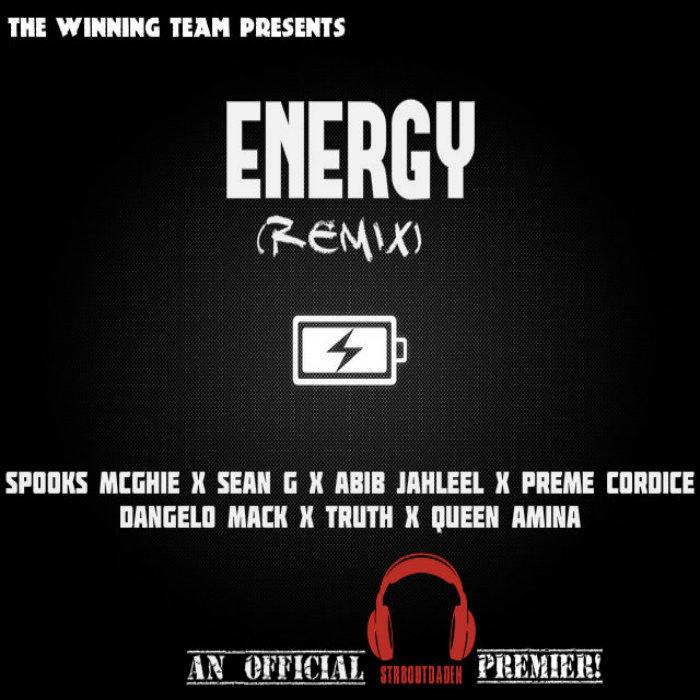 energy remix