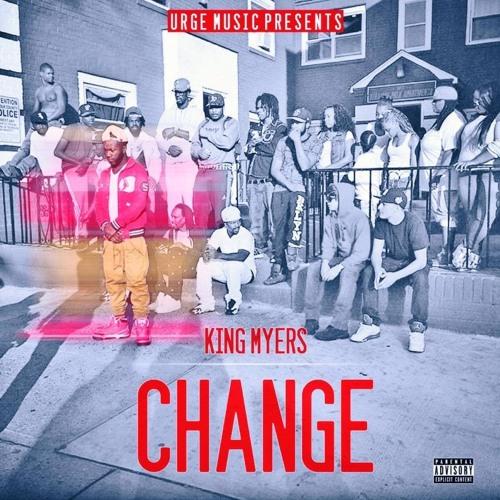 king myers change