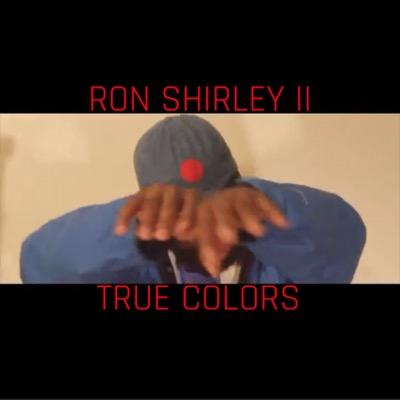 ron shirley ii true colors