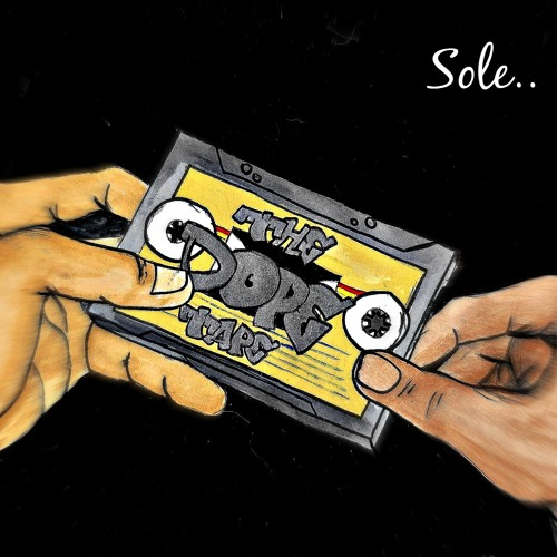 sole the dope tape