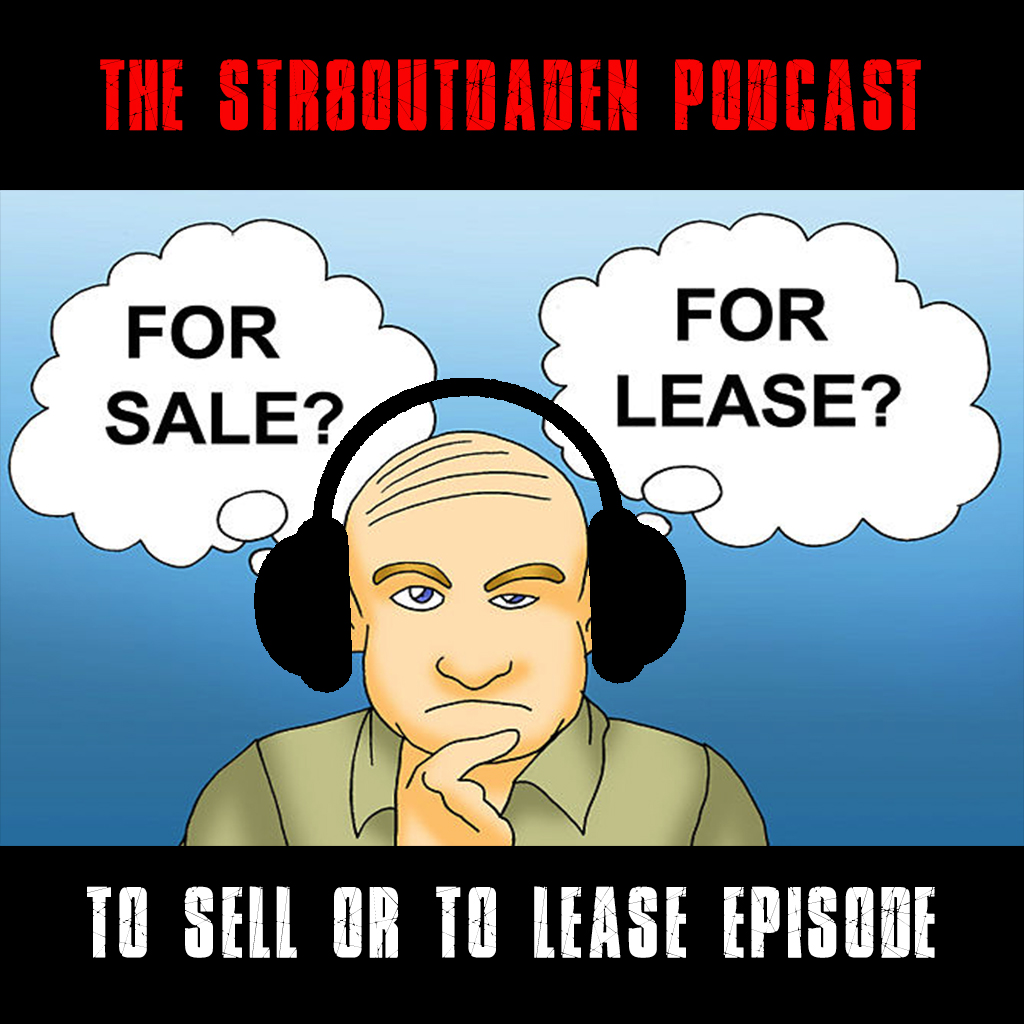 to sell or to lease