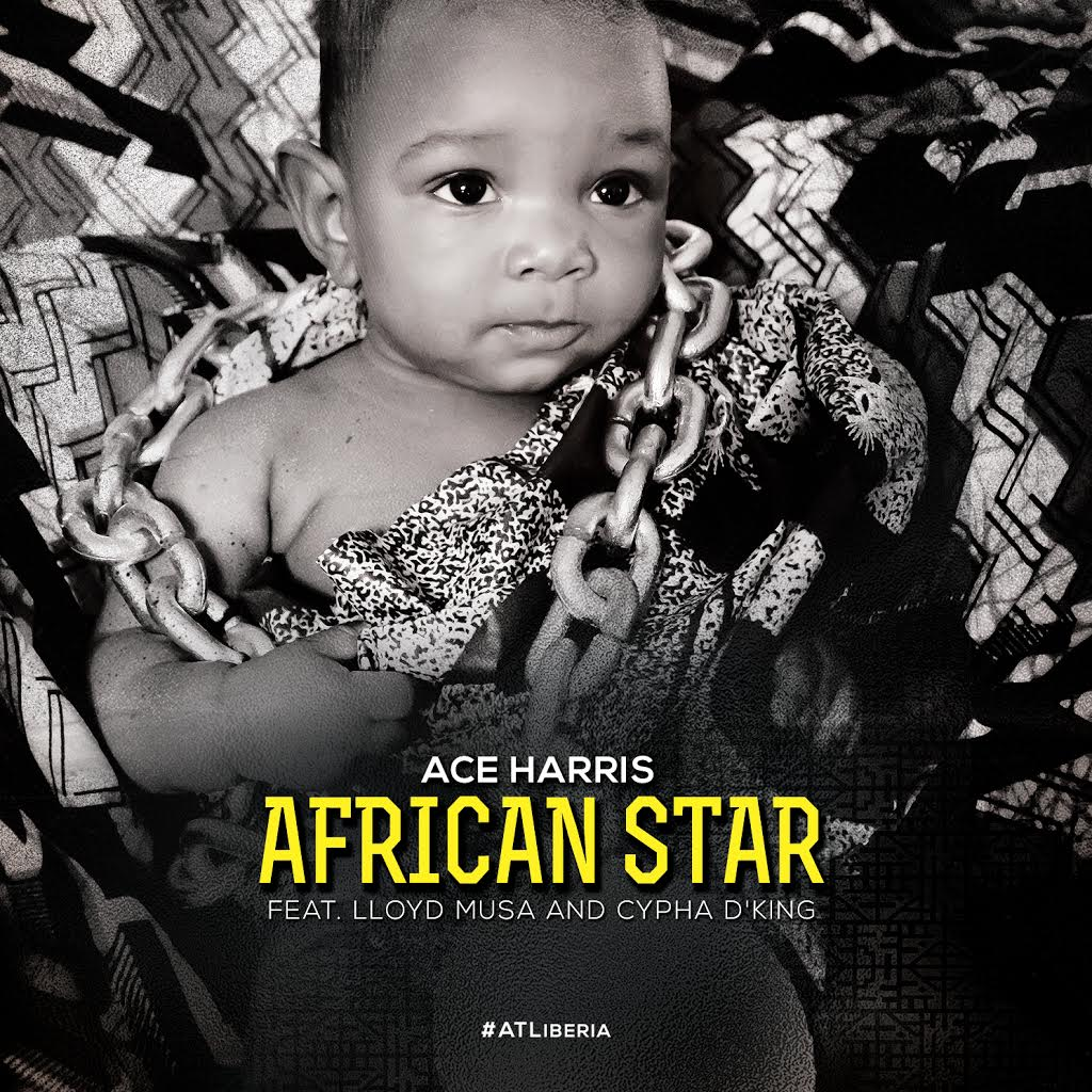 Ace Harris African Star