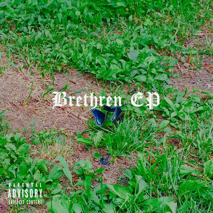 Brethren EP cover