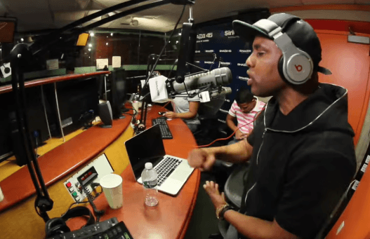 Consequence freestyle