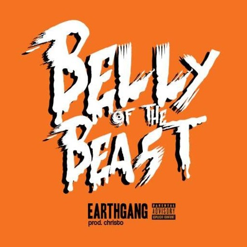 Earthgang Belly of the beast
