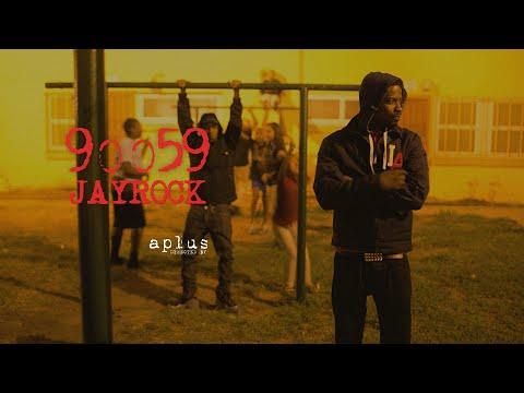 Jay Rock 90059 Documentary